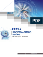 MSi 990FXA-GD65 User Manual v3.2