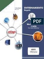 Publicidad Workshop 114CO - 2016