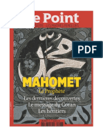 Le Point HS - Mahomet, Le Prophète