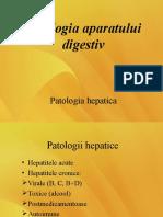 Patologia aparatului digestiv_stagiu 8.ppt