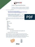 Programa Coleta Descarte Pilhas