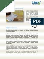 Metodologia Para Prueba ICFES