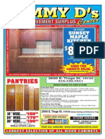 TOMMY DS HOME IMPROVEMENT CATALOG