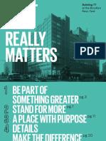 Brooklyn Navy Yard Marketing Book