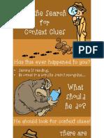 context clues for website