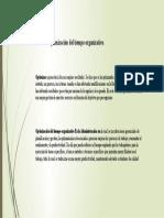 Diapositiva, Optimizacion del tiempo organizativo..pptx