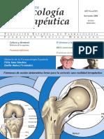 Actualidad en Farmac. y Terapeutica 2006