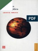 4. MOUFFE en torno a lo politico.pdf