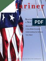 Mariner Issue 157