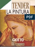 Giotto. Prerrenacimiento en Italia