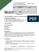 Guía de instrumentacion Industrial