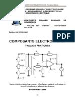 01- Composants Electroniques TP