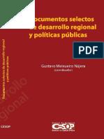 Desarrollo Regional Políticas Publicas (1)