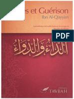 Peches Et Guerison Ibn Al Qayyim
