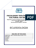ECLESIOLOGIA[1]