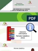 presentación sabatico 2016