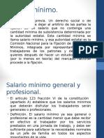 6 Salario mínimo2