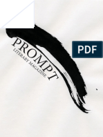PROMPT Issue 2016