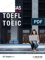 10 Dicas Para Testes TOEFL e TOEIC