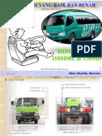 3. Proper Driving Dutro