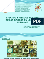 Drogas de Abuso (1)