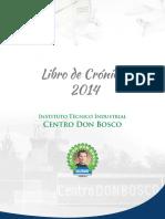 Cronica 2014
