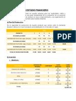 III Estudio Financiero