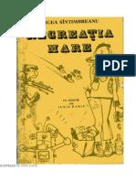 8016641 RECREATIA MARE Mircea Santimbreanu O Sa Va Prapaditi de Ras Scenete Clasele 17