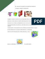 Blog Pollitos TT