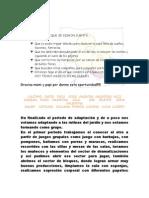 Blog Pollitos TM