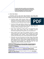 Studi Kasus Sengketa Kepulauan Senkaku