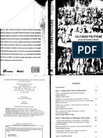 História, Cultura, Política e Sociabilidade Intelectual (2005)