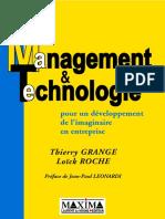 Management Et Technologie