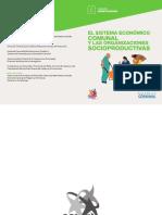 El Sistema Económico Comunal y Las Organizaciones Socioproductivas