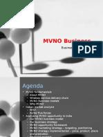 Business Plan MVNO Project Final Presentation