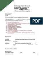 Proyectoisii Español