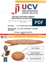 Diapositivas Ensayo Constitución (Máx. 10 Diap.)