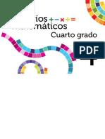 SolucionarioDesafios4to2014