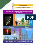 Manual LAB.Física I