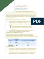 Bases de Datos Con Flash y AMFPHP