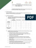 Tanggap Darurat B3 Dan Limbah B3(1)