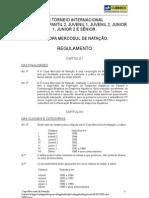 Copa Mercosul de Natação