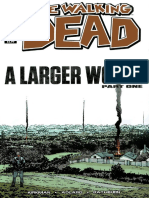 The Walking Dead Issue #93