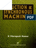 Induction & Synchronous Machines
