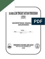 Cover Ktsp Akuntansi