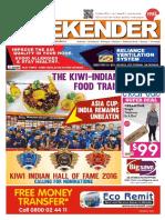 Indian Weekender 11 March 2016
