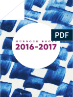 Murdoch Books 2016 London Book Fair Rights Catalogue