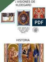 Las Visiones de Hildegard