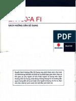 User's Manual En150-A FI