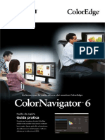 ColorNavigator 6 How to Use Guide IT